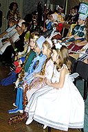 Children's Theatrical Performance