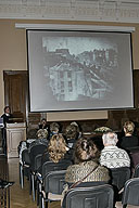 "Seminar: Issues in the Study and Preservation of Photographic Materials"" (together with the George Eastman House International Museum of Photography and Cinema, Rochester, NY, USA)"
