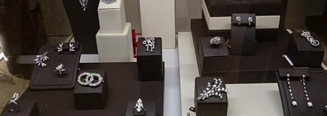 The State Hermitage and the Smolensk Diamonds Jewellery Group Hold a Joint Event