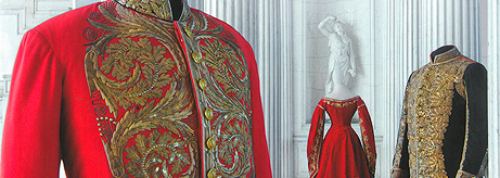 "The Hermitage published exhibition catalogue ""At the Court of the Russian emperors.  Eighteenth – to early twentieth – century costume in the Hermitage collection"""